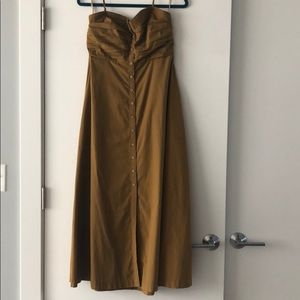 Free People Dress Size Med